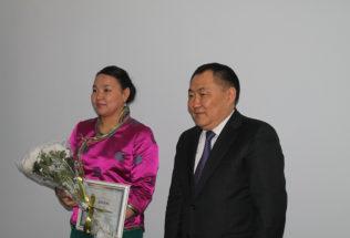 Ученые получили заслуженные награды накануне Дня российской науки