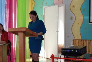 В рамках проекта «Тувинский язык детям» проведен зональный семинар по развитию тувинского языка в дошкольных учреждениях Республики Тыва