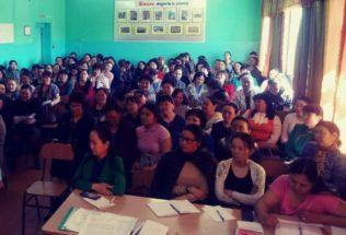 В рамках проекта «Тувинский язык — детям» прошел семинар для работников дошкольных образовательных учреждений в Дзун-Хемчикском кожууне